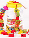 Lego pentru cadouri Building Blocks 1-3 ani 3-6 ani Jucarii