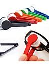 2pcs mini portabile ochelari perii ochelari de soare ochelari de soare microfibră curat perii instrumente de curățare a sticlei culoare