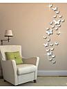 Animale Abstract #D Perete Postituri Autocolante perete plane 3D Acțibilduri de Perete Acțibilduri de OglindăAutocolante de Perete