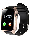 Montre Smart Watch GT88 for iOS / Android Ecran Tactile / Moniteur de Frequence Cardiaque / Etanche Moniteur d\'Activite / Moniteur de