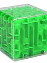 cubul lui Rubik Cub Viteză lină Alină Stresul Cuburi Magice