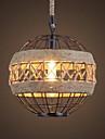 Lumini pandantiv Lumini Ambientale - designeri, 110-120V / 220-240V Becul nu este inclus / 5-10㎡ / E26 / E27