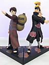 Anime de acțiune Figurile Inspirat de Naruto Deidara CM Model de Jucarii păpușă de jucărie