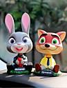 Diy auto ornamente de desene animate anime pandantiv masina de papusi&Ornamente din plastic