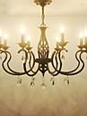 Stil european candelabre de cristal sufragerie lumini simple lumanari creative lămpi și felinare noutăți nou