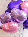 Palloncini Foglio di alluminio / Materiale misto Decorazioni di nozze Matrimonio / Anniversario / Compleanno Classico Per tutte le stagioni
