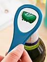 inel de tenis forma racheta de metal personalizate bere deschizător sticle breloc breloc lanț cheie (culoare aleatorii)