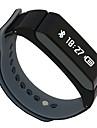 Herr Digital klocka Unik Creative Watch Armbandsur Smart Klocka Fickur Militärklocka Frackur Modeklocka Sportsklocka Kinesiska Digital