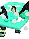 Jocuri de masă Salvați pinguinul Jucarii Desktop Interacțiunea familială Pinguin Plastice 1 Bucăți Ne Specificat Cadou