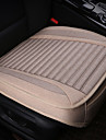 1 piece Car Seat Cushions Seat Cushions Black Polyester Common For universal