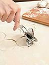 Unelte pentru paste Oțel inoxidabil + ABS clasă A