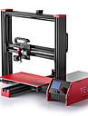 tevo negru văduvă 3d imprimantă auto nivelare pat cu senzor bltouch 370 * 250 * 300mm gratuit ssr mosfet