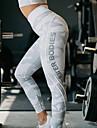 Pentru femei Sport Legging - camuflaj, Imprimeu Talie Înaltă