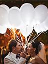 Nuntă / Petrecere / Evenimente/Petrecere Latex Decoratiuni nunta Temă Clasică Toate Sezoanele