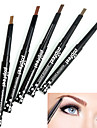 Eyeliner Eyebrow Powders Ammonia Free Formaldehyde Free Makeup Lady Eye Daily Dry Matte Combination Waterproof Long Lasting Natural 5 Colors Cosmetic Grooming Supplies