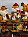 Andra Ornament Hus Högtid Land Heminredning JulForHoliday Decorations