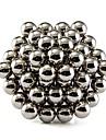 50 pcs 10mm Jucării Magnet Bloc magnetic / bile magnetice / Lego Clasic Tipul magnetic / Birouri pentru birou / Ameliorează ADD, ADHD, anxietate, autism Adulți Cadou