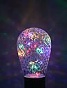 1pc ywxlight® e27 16led 6.0 4 culori led cu lanț de lumină cu bile pentru brățări de crăciun holidayac 85-265v