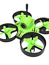 RC Dronă R36HW 4CH 6 Axe 2.4G Cameră HD 0.3MP Quadcopter RC Lumini LED / O Tastă Pentru întoarcere / Auto-Decolare Quadcopter RC /