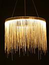 Luzes Pingente Luz Descendente - LED Designers, Moderno / Contemporaneo, 110-120V 220-240V, Branco Quente Branco, Lampada Incluida