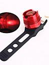 Pannlampor säkerhetslampor Baklykta till cykel Framlykta till cykel - Cykelsport Analog Varning CR2032 400 Lumen Batteri Cykling