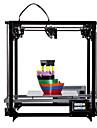 3D Printer 3d skrivare 260*260*350 0.4