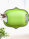 Pisici Paturi Animale de Companie  Rogojini & Pernuțe Mată Απαλό Ușor de Instalat Călătorie Casul/Zilnic Negru Cafea Verde Culoare