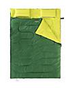 Naturehike Sovsäck Dubbelbredd 5°C Håller värmen Bärbar Tjock 215X145 Camping Utomhus Naturehike Dubbel