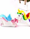 LT.Squishies / Squishy Klämleksaker Stresslindrande leksaker Leksak Lindrar ADD, ADHD, ångest, autism Office Desk Leksaker Stress och