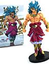 Anime de acțiune Figurile Inspirat de Dragon Ball PVC 20 CM Model de Jucarii păpușă de jucărie