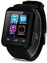 Uita-te inteligent Touch Screen Pedometre Telefon Hands-Free Control Cameră Anti pierdere Control Mesaj Sporturi Sleeptracker Găsește-mi