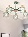 Modern Hängande lampor Glödande 110-120V 220-240V Glödlampa inte inkluderad