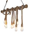 OYLYW Antique Retro / Vintage Lampe suspendue Lumiere d'ambiance - Style mini, 110-120V 220-240V Ampoule non incluse