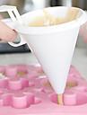 Instrumente de coacere Plastice Instrumentul de coacere Ustensile Novelty de Bucătărie Instrumente 1 buc