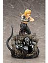 Anime Actionfigurer Inspirerad av Fullmetal Alchemist Cosplay pvc CM Modell Leksaker Dockleksak Herr Dam