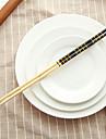 Bambus Portabil Pentru ustensile de gătit Altele, 2 buc