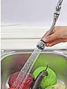 Accessoire de robinet - Qualite superieure - Ordinaire Moderne Acier inoxydable Placage a la Couleur de Revolver Filtre etendu - terminer