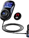 BC30B Bluetooth 4.1 Odtwarzacz MP3 / Gniazdo USB Car Charger Bluetooth / Wiele wyjść Univerzál / Elektronika / One Plus