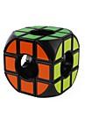 Rubik\'s Cube 1 PCS Shengshou D0927 Rainbow Cube 3*3*3 Cube de Vitesse  Cubes Magiques Casse-tete Cube Brillant Mode Cadeau Unisexe