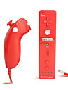 Wireless / Bluetooth Controllere Pentru Nintendo Wii Novelty Controllere unitate Fără fir