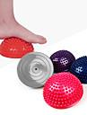 Balle d'Exercice / Ballon de Gymnastique / Ballon de Yoga / Boule de Massage Massage / Point de déclenchement Entraînement / Equilibre Massage