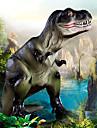Moentholder Dinosaur Dyr / Kul Teenager / Barne Gave