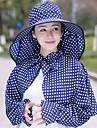 Chapeau Ete Leger / Sechage rapide / Resistant aux UV Peche / Voyage Femme Coton Taches