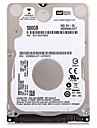 WD Laptop / Notebook Hard Disk Drive 500 GB Audio WD5000LUCT