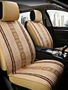 ODEER Kliny do siedzenia Pokrowce na siedzenia Beżowy Tekstylny Zwykły Na Univerzál Wszystkie roczniki Wszystkie modele