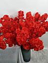 Flori artificiale 50 ramură Clasic Oriental Sakura Față de masă flori