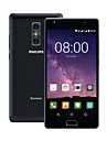 """PHILIPS X598 5.5 inch """" Smartphone 4G (4GB + 64GB 5 mp / 13 mp MediaTek MT6750T 4000 mAh) / 1920*1080"""