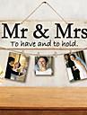 De lemn 1 x Borsetă Ceremonia de decorare - Nuntă Nuntă