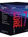 Intel Processeur informatique CPU core i7 i7-8700 6 Cores 12 3.2