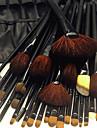 32pcs Make-up štětce Profesionální Štetec z kozích chlupů Šetrný vůči životnímu prostředí / Profesionální / Měkký povrch Dřevěné / bambusové